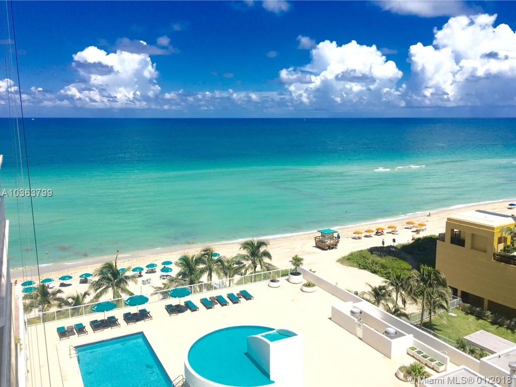 16425 Collins Ave # 712, Sunny Isles Beach , FL 33160