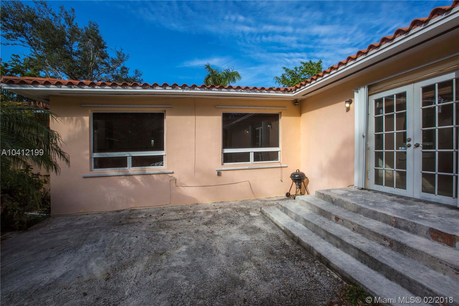 1522 CANTORIA AV, Coral Gables , FL 33146
