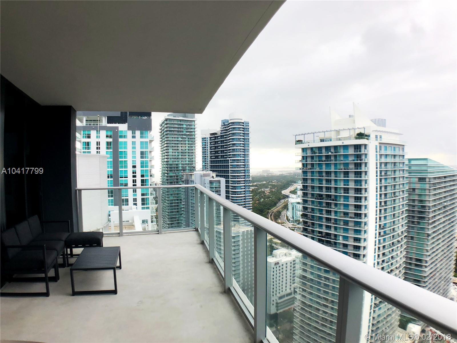 1010 Brickell Ave #4106, Miami FL, 33131