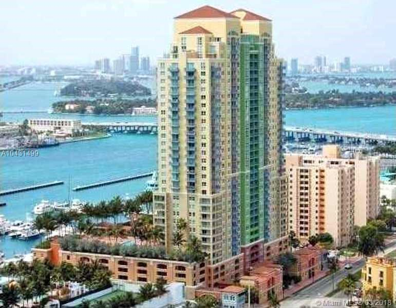 90 Alton Rd #1211, Miami Beach FL, 33139