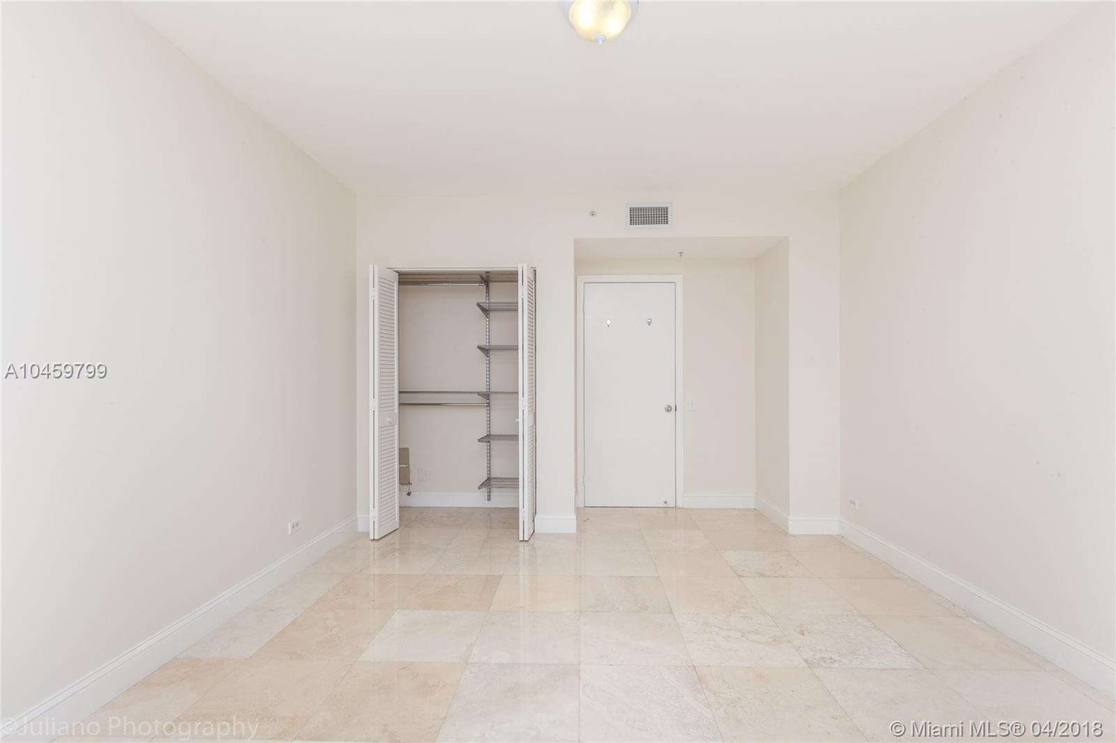 701 Brickell Key Blvd #2003, Miami FL, 33131