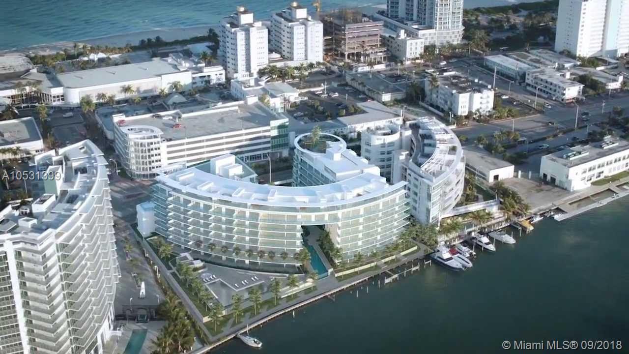 6620 Indian Creek Dr #616, Miami Beach FL, 33141